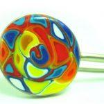 detalle 1 marcapáginas mosaico colores