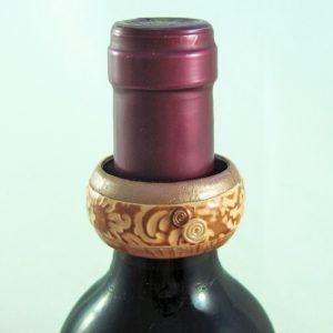 aro pera el vino